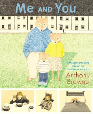 Me and You - Browne, Anthony