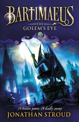 The Golem's Eye - Stroud, Jonathan