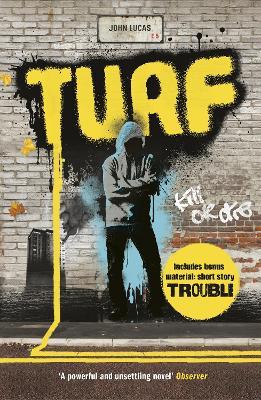 Turf - Lucas, John