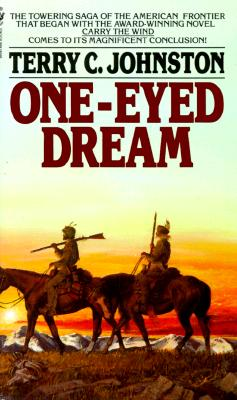 One-Eyed Dream - Johnston, Terry C