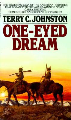One-Eyed Dream - Johnston, Terry C