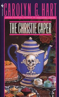 The Christie Caper - Hart, Carolyn
