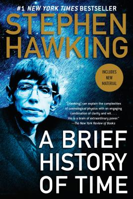 A Brief History of Time - Hawking, Stephen (Foreword by)