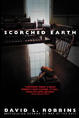 Scorched Earth - Robbins, David L