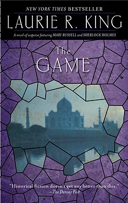 The Game - King, Laurie R