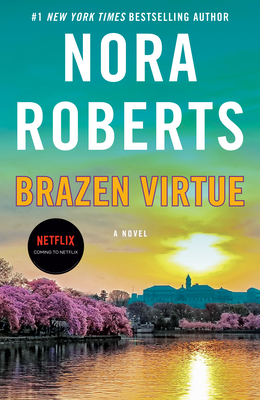 Brazen Virtue - Roberts, Nora