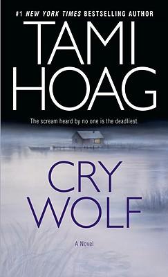 Cry Wolf - Hoag, Tami