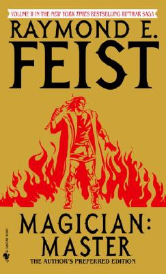 Magician: Master - Feist, Raymond E (Foreword by)