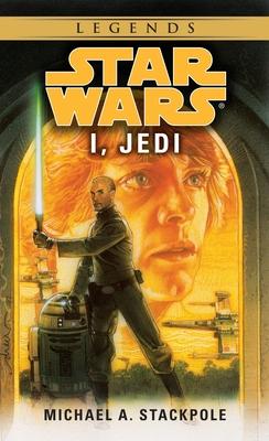 I, Jedi - Stackpole, Michael A