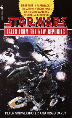 Tales from the New Republic - Schweighofer, Peter (Editor), and Carey, Craig (Editor)