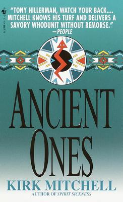 Ancient Ones - Mitchell, Kirk