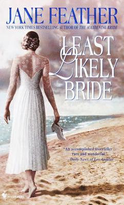 The Least Likely Bride - Feather, Jane