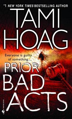 Prior Bad Acts - Hoag, Tami