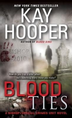 Blood Ties - Hooper, Kay