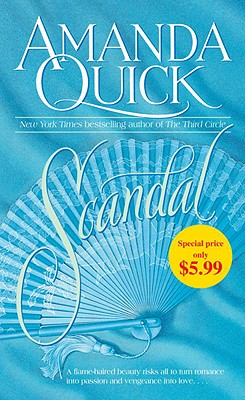 Scandal - Quick, Amanda