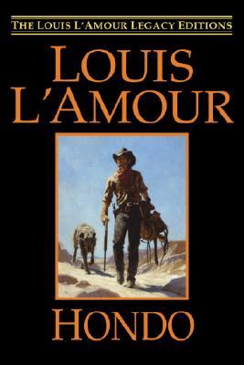 Hondo - L'Amour, Louis