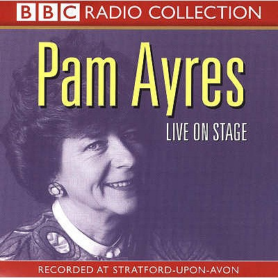Live on Stage - Ayres, Pam (Performed by)