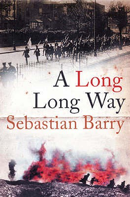 A Long Long Way - Barry, Sebastian