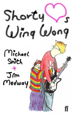Shorty Loves Wing Wong - Smith, Michael