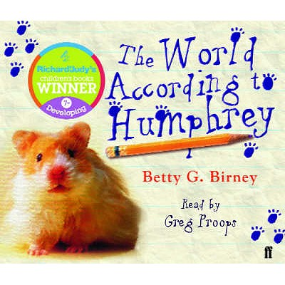The World According to Humphrey - Birney, Betty G., and Proops, Greg (Read by)