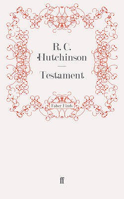 Testament - Hutchinson, R.C.