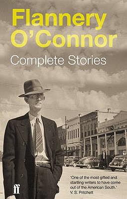 Complete Stories - O'Connor, Flannery