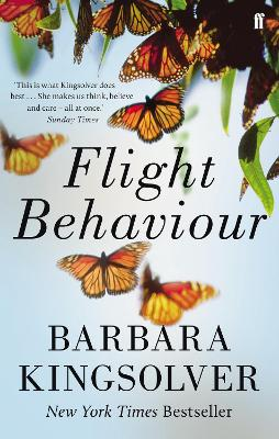 Flight Behaviour - Kingsolver, Barbara