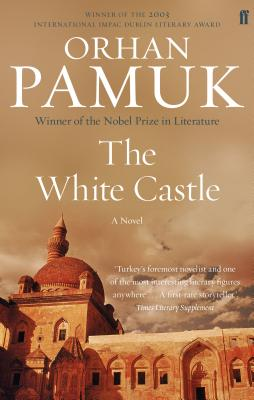 The White Castle - Pamuk, Orhan, and Holbrook, Victoria (Translated by)