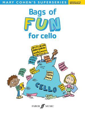 For Cello - Cohen, Mary