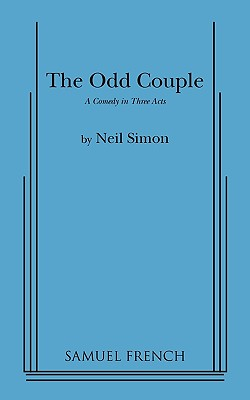 The Odd Couple - Simon, Neil