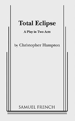 Total Eclipse - Hampton, Christopher