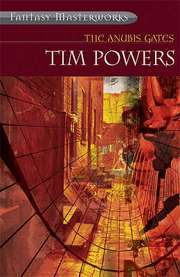The Anubis Gates - Powers, Tim