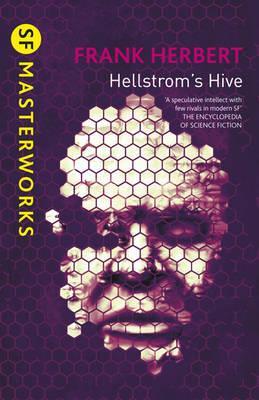 Hellstrom's Hive - Herbert, Frank