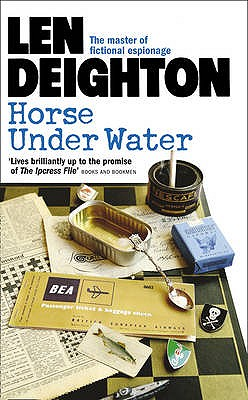 Horse Under Water - Deighton, Len