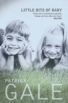 Little Bits of Baby - Gale, Patrick