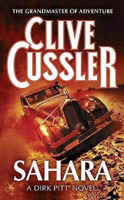 Sahara - Cussler, Clive