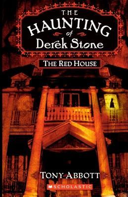 The Red House - Abbott, Tony