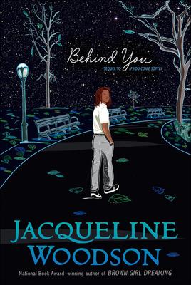 Behind You - Woodson, Jacqueline