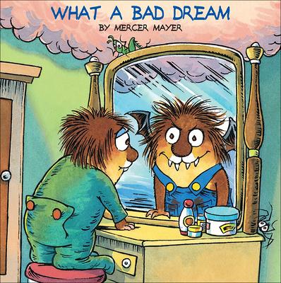 What a Bad Dream - Mayer, Mercer