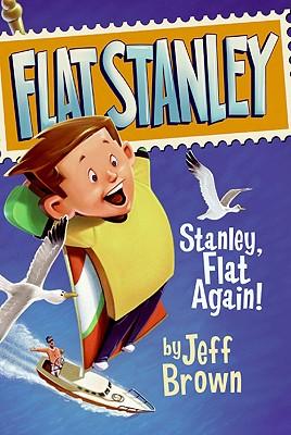Stanley, Flat Again! - Brown, Jeff
