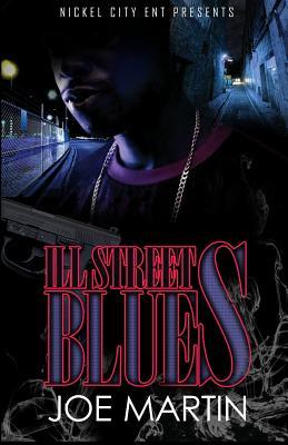 Ill Street Blues - Martin, Joe
