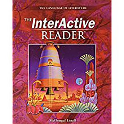 McDougal Littell Language of Literature: The Interactive Reader (Student) Grade 7 - McDougal Littel (Prepared for publication by)