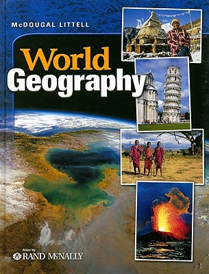 World Geography - Arreola, Daniel D, and Deal, Marci Smith, and Petersen, James F