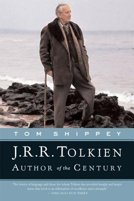 J.R.R. Tolkien: Author of the Century - Shippey, T A