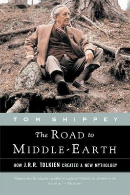 The Road to Middle-Earth - Shippey, Tom