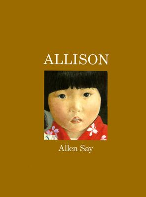 Allison - Say, Allen
