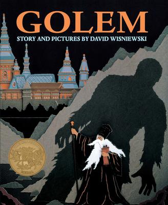 Golem - Wisniewski, David