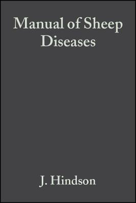 Manual of Sheep Diseases 2e - Hindson, J C, and Winter, Agnes C