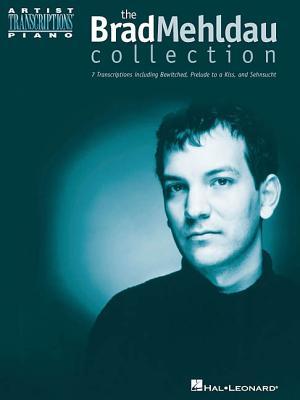 The Brad Mehldau Collection - Mehldau, Brad