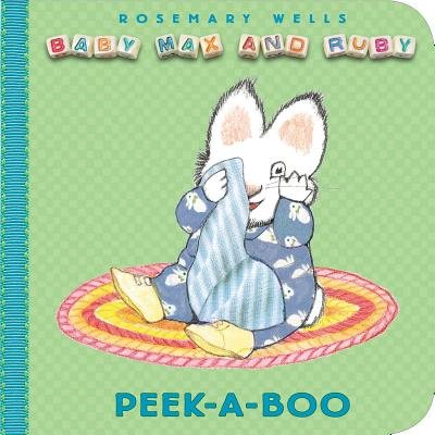 Peek-A-Boo - Wells, Rosemary